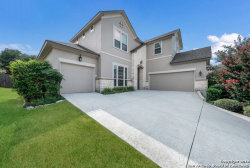 Photo of 29011 HOBBLEBUSH, San Antonio, TX 78260 (MLS # 1398217)