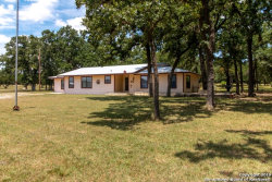Photo of 1010 FM 337, Medina, TX 78055 (MLS # 1398381)