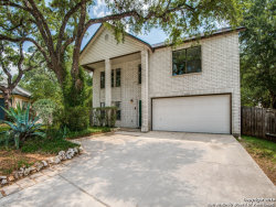 Photo of 2207 TWORIVERS DR, San Antonio, TX 78259 (MLS # 1398433)