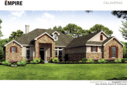 Photo of 435 Sweet Rose, Castroville, TX 78009 (MLS # 1398660)