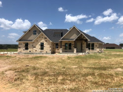 Photo of 156 Westfield Ranch, La Vernia, TX 78121 (MLS # 1398677)
