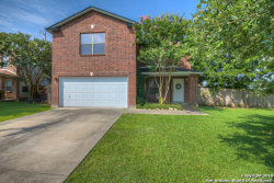 Photo of 1344 COPPER PATH DR, New Braunfels, TX 78130 (MLS # 1399351)