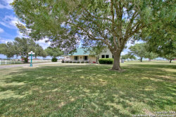 Photo of 125 Victorian Circle, Marion, TX 78124 (MLS # 1399629)