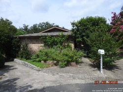 Photo of 5802 NORTHGAP ST, Windcrest, TX 78239 (MLS # 1399634)