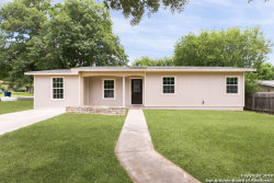 Photo of 3023 GREENACRES ST, San Antonio, TX 78230 (MLS # 1399661)
