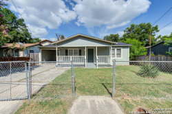 Photo of 606 S SAN IGNACIO AVE, San Antonio, TX 78237 (MLS # 1399685)