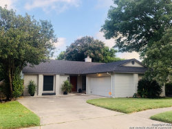 Photo of 6163 JOHN CHAPMAN, San Antonio, TX 78240 (MLS # 1399692)