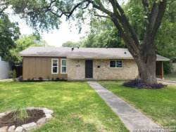 Photo of 1826 MONTVIEW, San Antonio, TX 78213 (MLS # 1399816)