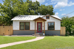 Photo of 402 Chicago Blvd, San Antonio, TX 78210 (MLS # 1399834)