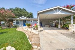 Photo of 145 LOST FOREST ST, Live Oak, TX 78233 (MLS # 1399845)
