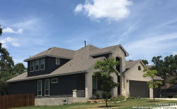 Photo of 27027 SAGE CREEK, San Antonio, TX 78006 (MLS # 1399852)