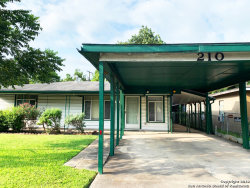 Photo of 210 W GREENWAY AVE, San Antonio, TX 78226 (MLS # 1399854)