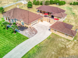 Photo of 242 ALVINS WAY, Bulverde, TX 78163 (MLS # 1400738)