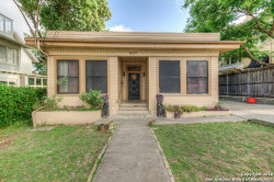 Photo of 627 W FRENCH PL, San Antonio, TX 78212 (MLS # 1401016)