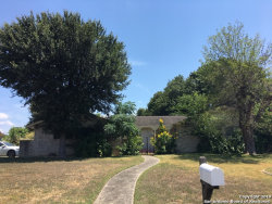 Photo of 13638 Oak Breeze, Universal City, TX 78148 (MLS # 1402923)