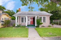 Photo of 213 E Huff Ave, San Antonio, TX 78214 (MLS # 1403434)