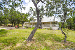 Photo of 730 E AMMANN RD, Bulverde, TX 78163 (MLS # 1403742)