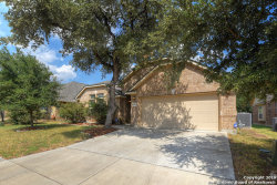 Photo of 13014 Attel Forest, Helotes, TX 78023 (MLS # 1404312)