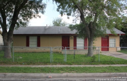 Photo of 7414 PIPE SPRING ST, San Antonio, TX 78238 (MLS # 1404796)