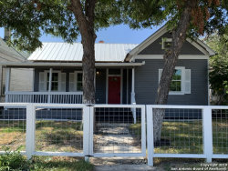 Photo of 322 INDIANA ST, San Antonio, TX 78210 (MLS # 1405199)