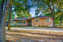 Photo of 532 Wolf Ln, La Vernia, TX 78121 (MLS # 1405393)