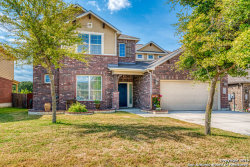 Photo of 3125 Cameron River, Cibolo, TX 78108 (MLS # 1405414)