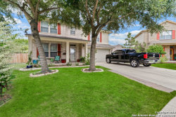 Photo of 204 Frontier Cove, Cibolo, TX 78108 (MLS # 1405717)
