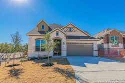 Photo of 3282 Blenheim Park, Bulverde, TX 78163 (MLS # 1405803)