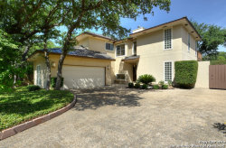 Photo of 13711 BLUFF VILLAS CT, San Antonio, TX 78216 (MLS # 1406008)