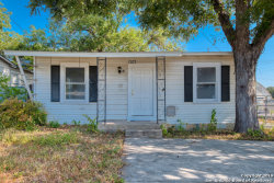 Photo of 1307 W LULLWOOD AVE, San Antonio, TX 78201 (MLS # 1406019)