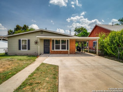 Photo of 522 E Bonner Ave, San Antonio, TX 78214 (MLS # 1406020)