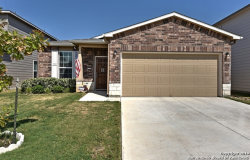 Photo of 126 TEXAS THISTLE, New Braunfels, TX 78130 (MLS # 1406075)