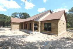 Photo of 311 HICKORY TRAIL, La Vernia, TX 78121 (MLS # 1406174)