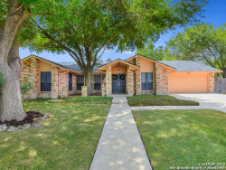 Photo of 1209 GARDENIA DR, New Braunfels, TX 78130 (MLS # 1406202)