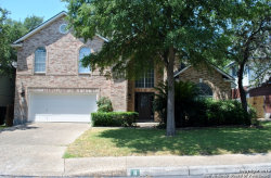 Photo of 8 SPRING LAKE DR, San Antonio, TX 78248 (MLS # 1406224)