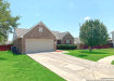 Photo of 201 Olympic Dr, Cibolo, TX 78108 (MLS # 1406336)