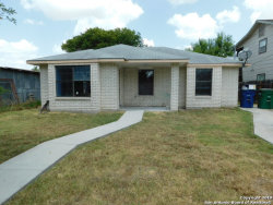 Photo of 1431 Estancia, San Antonio, TX 78214 (MLS # 1406550)