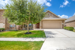 Photo of 105 BUCKSKIN WAY, Cibolo, TX 78108 (MLS # 1407047)