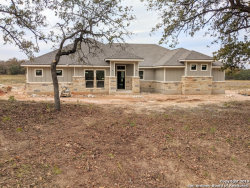 Photo of 204 Cibolo Ridge, La Vernia, TX 78121 (MLS # 1407182)