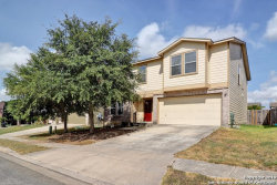 Photo of 268 HINGE CHASE, Cibolo, TX 78108 (MLS # 1407340)
