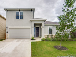 Photo of 120 DYKES LN, Cibolo, TX 78108 (MLS # 1407393)