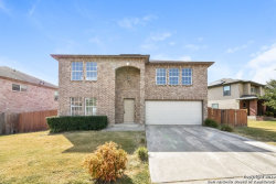 Photo of 7619 FOREST STRM, Live Oak, TX 78233 (MLS # 1407438)