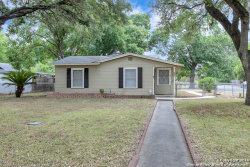 Photo of 202 GENEVIEVE DR, San Antonio, TX 78214 (MLS # 1409438)