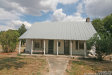 Photo of 708 LOWER LACOSTE RD, Castroville, TX 78009 (MLS # 1410113)