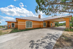 Photo of 245 County Road 2740, Mico, TX 78056 (MLS # 1410867)