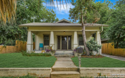 Photo of 443 E MAGNOLIA AVE, San Antonio, TX 78212 (MLS # 1410939)