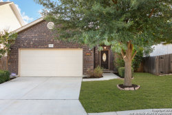 Photo of 9830 AMBERG PATH, Helotes, TX 78023 (MLS # 1411347)