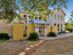 Photo of 130 County Road 2758, Mico, TX 78056 (MLS # 1411570)