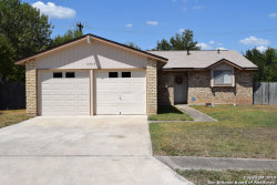 Photo of 3935 PIPERS CT, San Antonio, TX 78251 (MLS # 1411644)