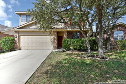 Photo of 9114 FEATHER BLF, Helotes, TX 78023 (MLS # 1411983)